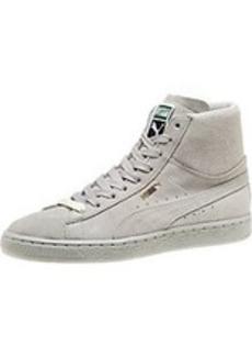 Suede Mid Women's Sneakers