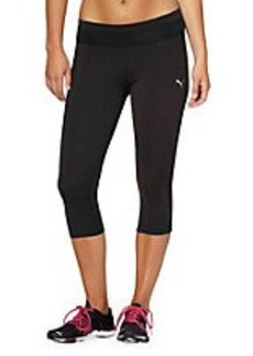 Tech Performance 3/4 Tights (Tight Fit)