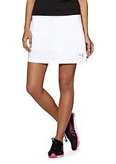 Tech Solid Golf Skirt