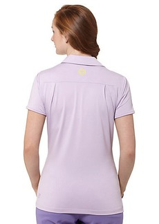 Transitional Graphic Golf Polo Shirt