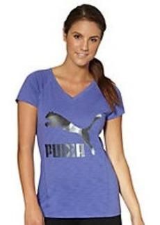 V-Neck Multi T-Shirt