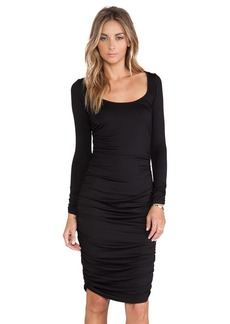 Rachel Pally Aurelia Dress in Black