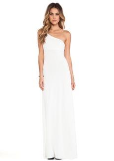 Rachel Pally Conrad One Shoulder Dress