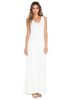 Rachel Pally Elodie Maxi Dress in Ivory