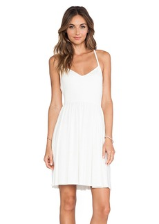 Rachel Pally Hunter Dress in Ivory