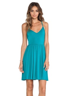 Rachel Pally Hunter Dress in Teal