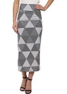 Rachel Pally HW Convert Printed Skirt