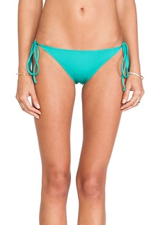 Rachel Pally Ibiza Bikini Bottom in Green