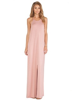 Rachel Pally Isabel Dress in Rose