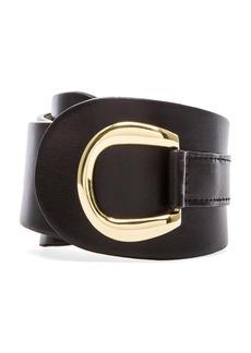 Rachel Pally Leather Belt