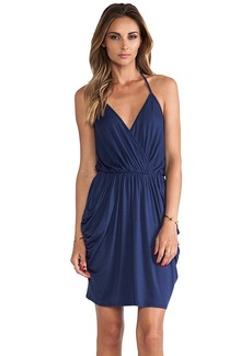 Rachel Pally Lynton Dress in Navy