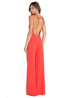Rachel Pally Mandana Jumpsuit in Red