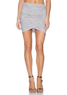 Rachel Pally Rib Brooks Skirt