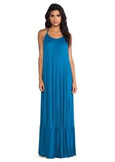 Rachel Pally Rib Dove Maxi Dress