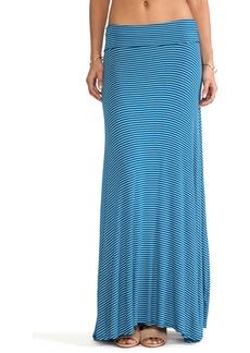 Rachel Pally Rib Full Long Skirt