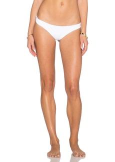 Rachel Pally Skimpy Zanzibar Reversible Bikini Bottom