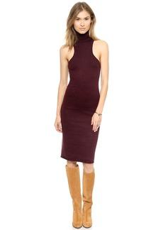 Rachel Pally Sleeveless Turtleneck Dress