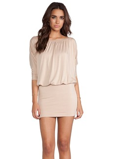 Rachel Pally Tabatha Dress in Beige