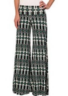 Rachel Pally Wide Legging Trouser Print
