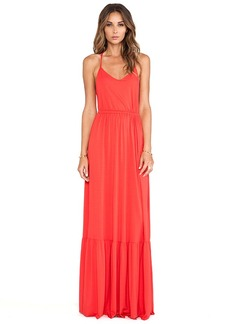Rachel Pally x REVOLVE Brinkley Maxi Dress in Orange