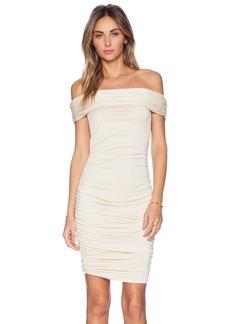 Rachel Pally x REVOLVE Byron Off the Shoulder Dress