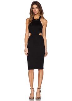 Rachel Pally x REVOLVE Cut Out Halter Midi Dress