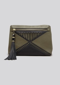 Rafe New York Crossbody - Eva Pinched Clutch