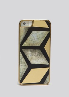 Rafe New York iPhone 5/5s Case - Black Lip