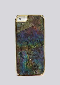 Rafe New York iPhone 5/5s Case - Black Rainbow