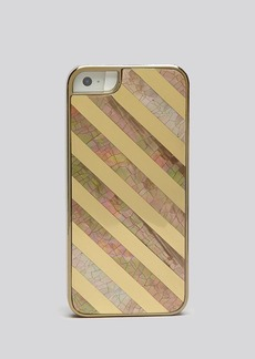 Rafe New York iPhone 5/5s Case - Brown Lip