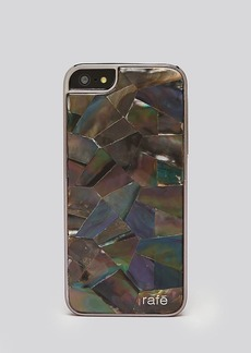 Rafe New York iPhone 5/5s Case - Shell Inlay