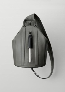 Aston sling backpack