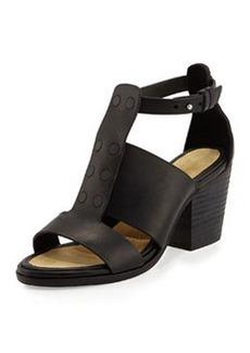 Charlie Block-Heel Sandal   Charlie Block-Heel Sandal