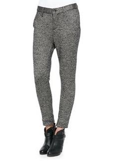 Dash Knit Slim Trousers   Dash Knit Slim Trousers