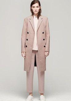 Devoe Coat