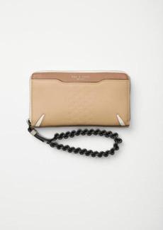 Devon mobile zip wallet