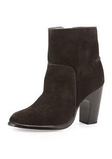 Grayson Suede Ankle Boot, Asphalt   Grayson Suede Ankle Boot, Asphalt
