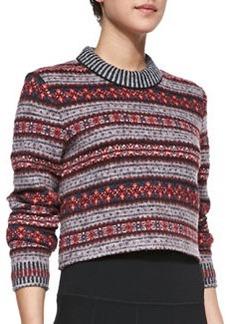 Hailey Crewneck Sweater   Hailey Crewneck Sweater