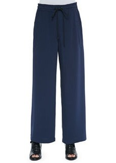 Massive Pants W/ Drawstring Waist   Massive Pants W/ Drawstring Waist