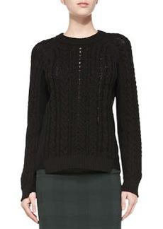 Nala Boyfriend Pullover Sweater   Nala Boyfriend Pullover Sweater