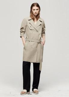 Port coat