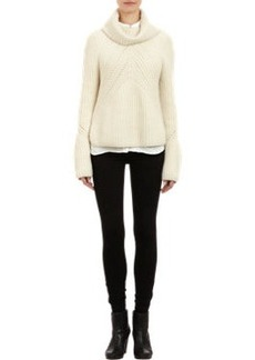 Rag & Bone Cece Turtleneck Sweater