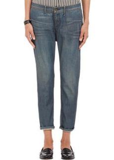 Rag & Bone Dash Trouser Jeans