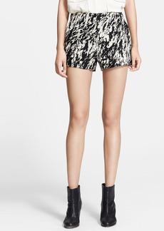 rag & bone 'Em' Jacquard Shorts