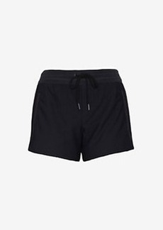 rag & bone EXCLUSIVE Lena Track Shorts