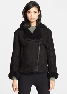 rag & bone Genuine Shearling Jacket