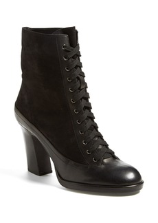 rag & bone 'Hove' Lace-Up Boot (Women)