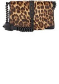 Rag & Bone Leopard Enfield Mini Crossbody