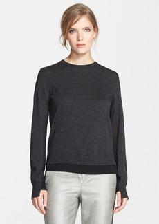 rag & bone 'Nadine' Wool Top
