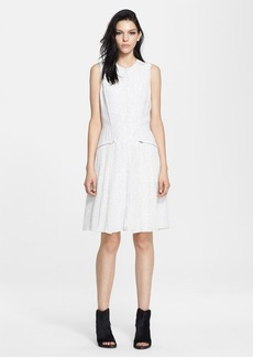 rag & bone 'Nettie' Stretch Silk Dress